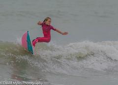 Bree Smith (mylesfox) Tags: surfer surfing wave board girl