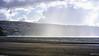 A sudden rain shower over the beach at Hayle, Cornwall, UK. (ronalddavey80) Tags: beach cornwall uk canon eos500d efs55250mm