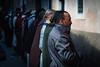 (Mathijs Buijs) Tags: prayer time mosque city center marrakech morocco arab north africa canon eos 5d mark mk iii men