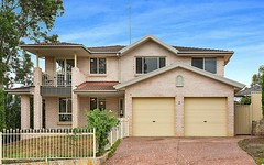 2 Bottle Brush Avenue, Beaumont Hills NSW