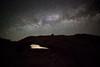 A Utah Sky at Night (Ken Krach Photography) Tags: mesaarch canyonlandsnationalpark