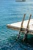 Bora Bora - French Polynesia (constanza castex) Tags: borabora frenchpolynesia polinesiafrancesa escalera stair mar sea terraza