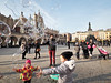 Krakow -  -3240362 (Neil.Simmons) Tags: krakow poland centralsquare children bubble bubbles staremiasto square central