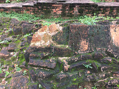 Ruins, Lumbini, Nepal (cattan2011) Tags: culture traveltuesday travelphotography travelbloggers travel naturelovers natureperfection naturephotography landscapephotography landscape nature religion 尼泊尔 ruins lumbini nepal