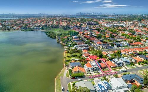 18 James St, Five Dock NSW 2046