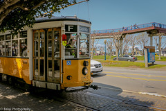 Tram (Balaji Photography - 4.8M views and Growing) Tags: travel mobility tram transport commutr urban metrocity sanfrancisco california station passenger commutor canon canoncamera digitalcameraclub dslrcamera traveller tourist