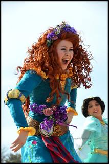 Princesses et Pirates a la croisée des chemins