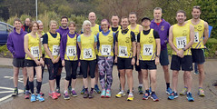 _NCO0418a (Nigel Otter) Tags: st clare hospice 10k run april 2018 harlow essex charity