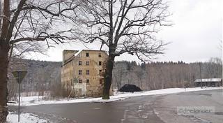 Spinnmühle, Winter 2018