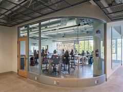 BSS Interior 14 (Michael Muraz Photography) Tags: 2017 bncarchitects bogdannewmancaranci canada northamerica on ontario thebishopstrachanschool toronto world architecture building classroom commercial educational institutional interior privateschool school ca