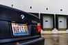 IMG_0370 (Alex Wilson Photography) Tags: bmw e39 bmwpower power m sport msport cool fun 2003 2000 2001 2002 525i 5 series sporty sedan euro european luxury josh groban docks loading bay dock industrial area park kidney grill front windshield car vehicle