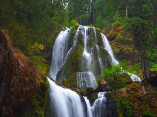 Falls Creek Green