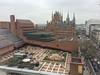 British library & St Pancras (Wendy:) Tags: london britishlibrary stpancras