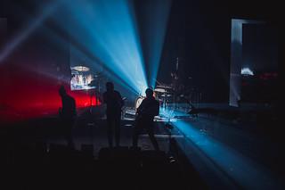 FEU! CHATTERTON | Le Bataclan, Paris - 9, 10 & 11 AVRIL 2018