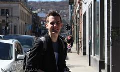 La joie d'un homme (isabelleyurievich) Tags: portrait homme montréal