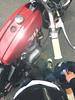 a65_IMG_7462 (ducktail964) Tags: bsa a65 lightning motorcycle taiwan biker