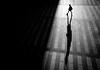 From Light to Dark (Dan-Schneider) Tags: streetphotography street silhouette shadow blackandwhite bw monochrome moment minimalism fuji fujix einfarbig schwarzweiss schneider