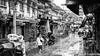 Bangkok street's life (Lцdо\/іс) Tags: bangkok thailande thailand thailandia thai thaïlande b blackandwhite black street noiretblanc bw lцdоіс awesome travel city citytrip