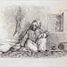 Le Caïd Mohammed-Abou d'E. Delacroix (Musée Delacroix, Paris)