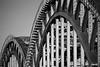 Lines I Curves (Elbmaedchen) Tags: rundbögen elbbrücken architektur brücke hamburg stahlbrücke wahrzeichen bridge steel lines curves roundarch