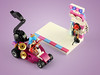 Supersonic Star (LEGO 7) Tags: supersonic star gokart car friends lego moc