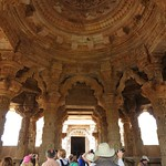 India - Magnificient Dome of Modhera Sun Temple thumbnail