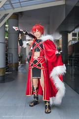 Alexander (Tumeatcat) Tags: anime cosplay portrait fate fategrandorder alexander fgo nikon d800 maruya