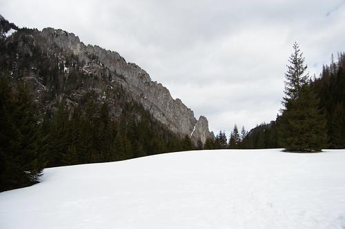 Secret landscape