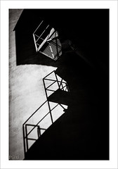 "L'escalier <a style=""margin-left:10px; font-size:0.8em;"" href=""http://www.flickr.com/photos/49659307@N08/40842847032/"" target=""_blank"">@flickr</a>"