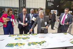12153b0018 (FAO News) Tags: rome italy faoheadquarters ita