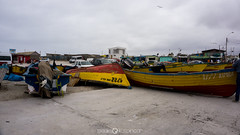 Botes - Punta de Choros (Isaak Espincar) Tags: mar chile coquimbo punta de choros delfines ballenas rocas barcos