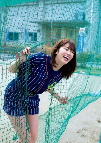 稲村亜美 画像6