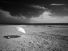 _3160077 (Hyperfocalist) Tags: bournemouth infrared winter dorset beach coast shore sunny