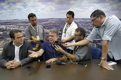 "Entrevista - Anápolis (GO) • <a style=""font-size:0.8em;"" href=""http://www.flickr.com/photos/100019041@N05/40903941501/"" target=""_blank"">View on Flickr</a>"
