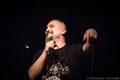 jelonek_lublin_2018_02_24_16 (kvltmagazinepl) Tags: jelonek wojciechradzki lublin graffiti koncert foto photo zdjęcia metal kvlt kvltmagazine