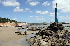 Humberto Sales_Praia de Pipa _Tibau do Sul_RN (MTur Destinos) Tags: praiadocentro praiadapipa praia tibaudosul riograndedonorte rn nordeste litoralsul mar areia barco embarcação beiramar mturdestinos fotoshumanizadas2018