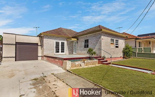 22 Chamberlain Rd, Guildford NSW 2161