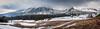 Gąsienica's Meadow in Tatras Mountains (Szymon Wiatr) Tags: tatras tatra tatry tatier tatrzański tatrów taternik parknarodowy szymonwiatr zima wiosna kwiecień april proleće jar góry mountains góra berg hory horsky pejzaż landscape poland kraków zakopane małopolska małopolskie lesserpoland southpoland polishmountains polishnature regiel polskizwiązekalpinizmu alpinism alpinizm clouds cloudy fog foggy fogs mgła chmury pochmurno śnieg łąka meadow hala halagąsienicowa dolinagąsienicowa karpaty carpathianmountains karpacki karpackie