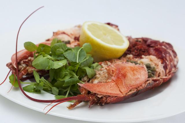 Lobster mayonnaise © ROH Restaurants 2018