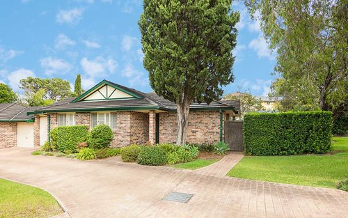 1/50 Georges River Cr, Oyster Bay NSW 2225