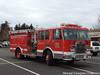 Portland Fire & Rescue E75(On Loan to Gresham Fire) (Michael Cereghino (Avsfan118)) Tags: portland fire and rescue engine 75 e75 e gresham loaned bureau