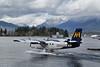 Twin Otter (wfung99_2000) Tags: dehavilland dhc6 float plane twin engine floatplane amphibious cgqkn mountains snowcapped vancouver harbor coal spring crown
