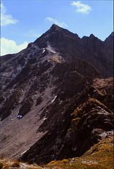 79-07_06-26_raw (paoloserra) Tags: montagna mountain ektachrome diapositive diapositiva slide slides pentaxmx valdaosta alpi trekking hiking reflecta10m rawtherapee