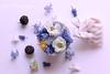 A Happy New Week! 💐 (keiko*has) Tags: 7dwf monday free spring gardenflowers cookies springjoy