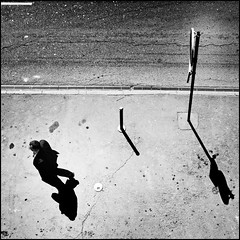 STREET#1 (Christophe Campello) Tags: ombres bw lille france christophecampello street noirblanc