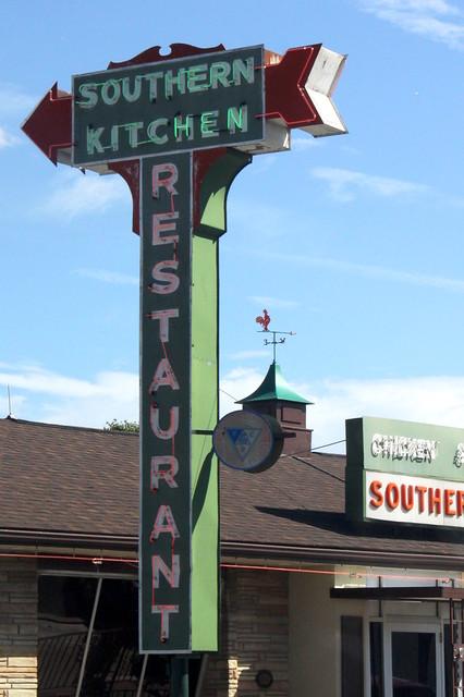 Southern Kitchen Restaurant - New Market, VA