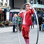Performing with a Hoop thumbnail