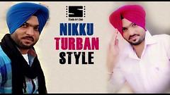 How To Tie a Niku Style Turban (yoanndesign) Tags: amarjeetsingh amritsar art by club easy fullhd hd how howto latestvideo newvideo niku pagg sikh step studio studioartclub style team tie turban tutorial video