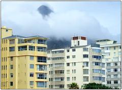 Sea Point and Lion's Head, Cape Town (Finepixtrix) Tags: capetown seapoint fujifilm fuji finepix s5600 lionshead flats apartments