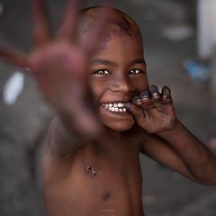 Stop (shravann93) Tags: chennai india portrait boy smile nikon nikonindia nikonasia